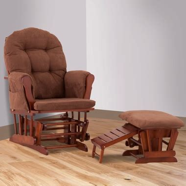 roma glider and nursing ottoman status roma glider and nursing ottoman in cognac and