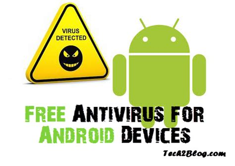 free android antivirus 5 free antivirus for android devices