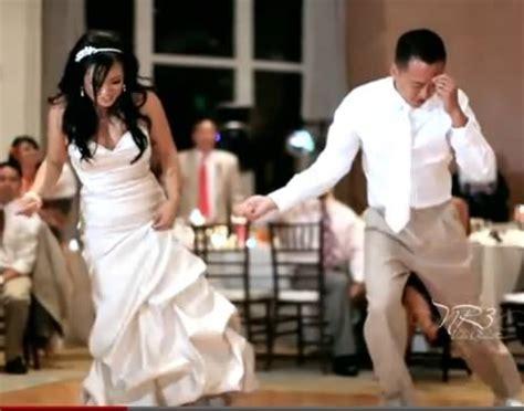 10 of the Best Wedding First Dance Videos (best wedding