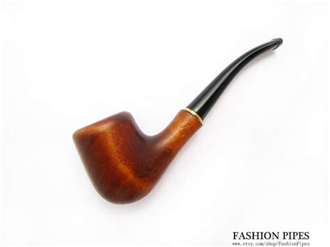 Pipe Wooden tobacciana wood pipe mini tobacco pipe pipes of pear