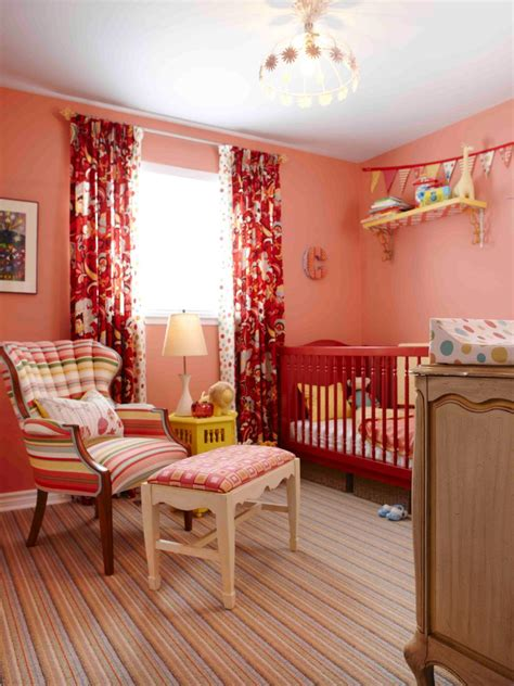 hgtv girls bedroom ideas pink nurseries and kids rooms hgtv