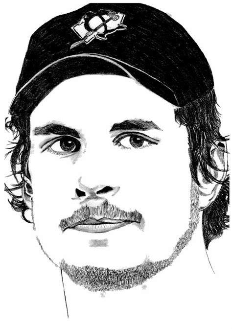 hockey coloring pages of sidney crosby sidney crosby free coloring pages