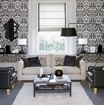 wallpaper bagus untuk dinding contoh wallpaper dinding ruang tamu minimalis sempit