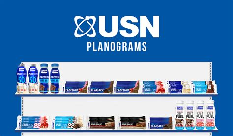 into the food tap into the growing health food convenience market with usn tasty tubs