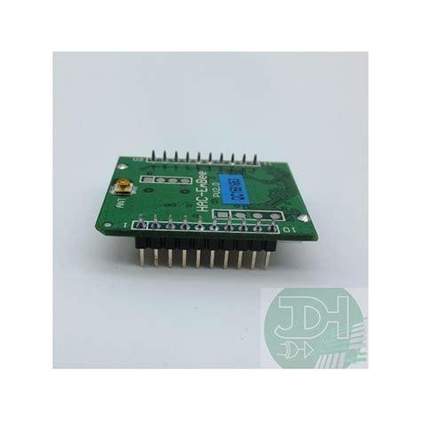 Zigbee Module zigbee module hac embee wireless communication mesh network