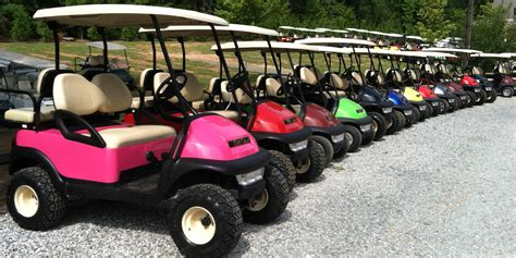 golf cart brad s golf cars inc the golf cart leader in the triad
