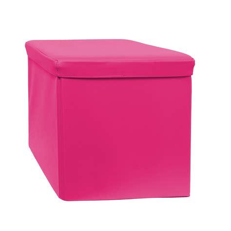 ottoman storage stool designer spizy foldaway ottoman storage box pouffe