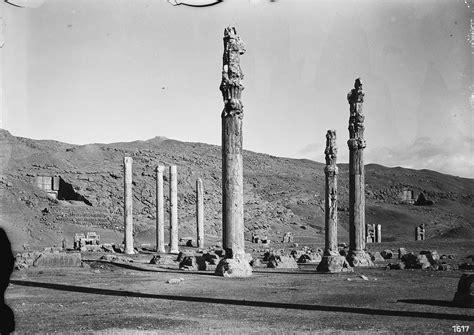 themes of persepolis 2 archaeoart
