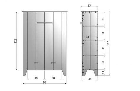 schrank breite 100 cm schrank taupe massivholz mehrzweckschrank breite 100 cm