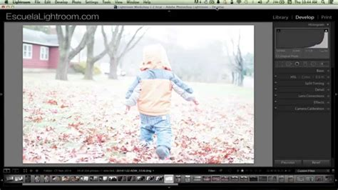 tutorial lightroom 4 youtube lightroom 5 salva la foto quot sobreexposici 243 n quot tutorial