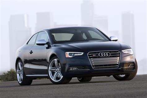 2013 2014 Audi S5 Coupe Top Speed