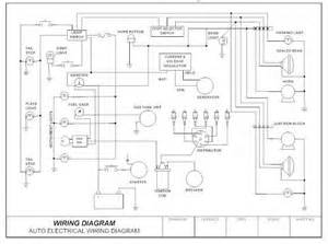 smartdraw wiring schematic wiring free printable wiring diagrams