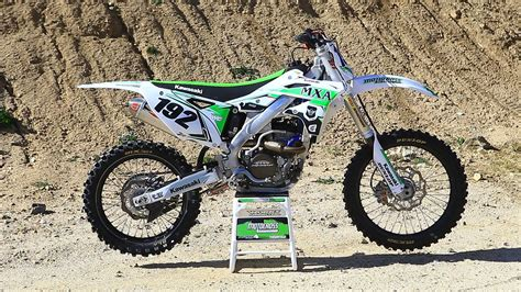 motocross action 250f 20 tips on 2016 kawasaki kx250f motocross action