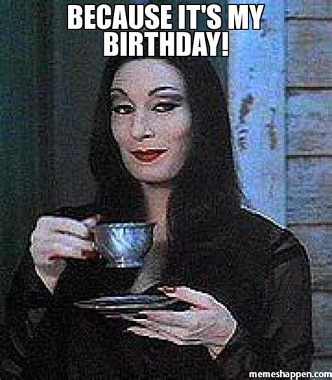 Its My Birthday Meme - best 25 happy birthday meme generator ideas on pinterest