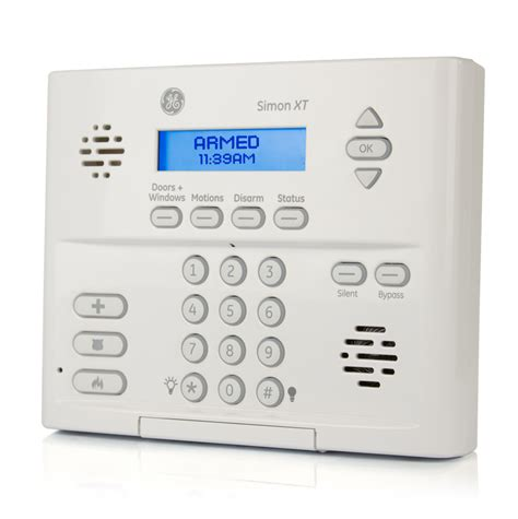 ge interlogix simon xt helpdesk ls security