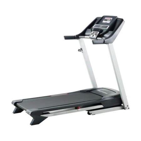 proform treadmill with fan pro form pftl49013 zt4 treadmill with 16 workout apps