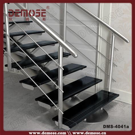 barandillas prefabricadas escaleras de madera prefabricadas para modern house
