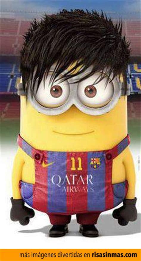 imagenes de minions vestidos de equipos de futbol redalumnos minions