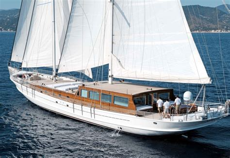white soul boat snap staysail schooner vientosur yacht charter photos on