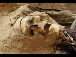 Nephilim news giant skeletons found in maryland youtube