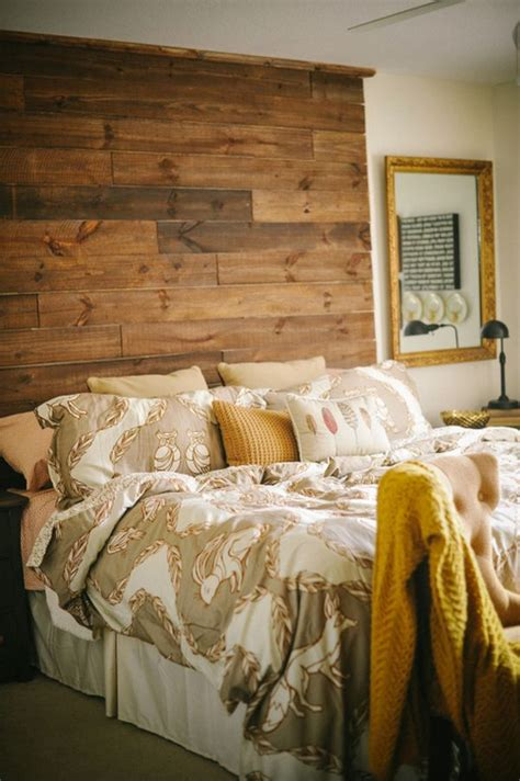 bedroom ideas on pinterest headboard ideas plank 100 inexpensive and insanely smart diy headboard ideas for