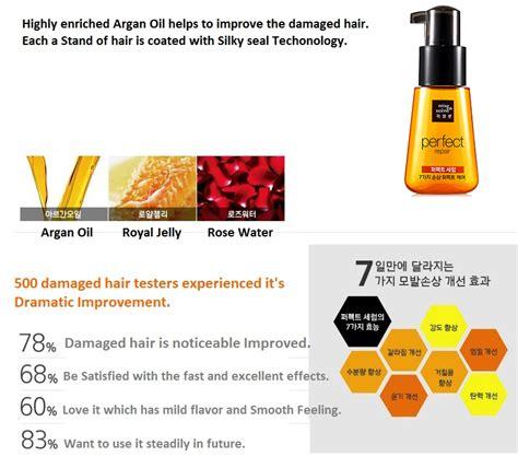 Miseen Hair Serum 70ml mise en repair hair serum 100 authentic