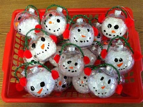 christmas crafts for 3rd graders pinterest bombeczki diy zr 243 b sam dekoracje świąteczne na święta zszywka pl