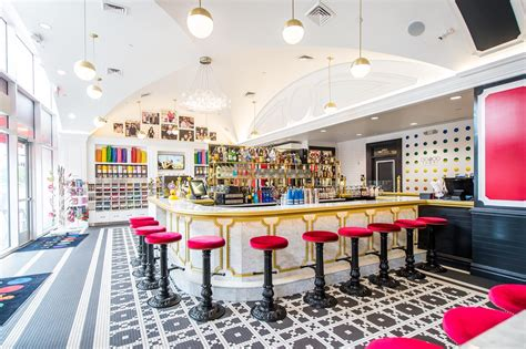 american eatery  candy shop sugar factory opens