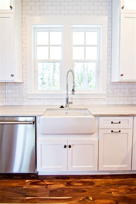 white kitchen subway tile backsplash best 25 white subway tiles ideas on pinterest white