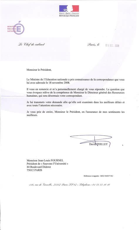 Modele De Lettre Reponse Administrative Epub Lettre Administrative Concours