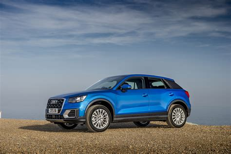 Audi S Tronic by New Audi Q2 1 6 Tdi Sport 5dr S Tronic Diesel Estate For