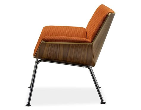 herman miller swoop lounge chair swoop plywood lounge chair hivemodern