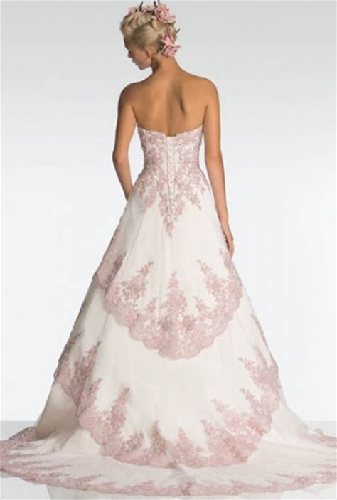 Light Pink Wedding Dresses by Light Pink Wedding Dresseswedwebtalks Wedwebtalks