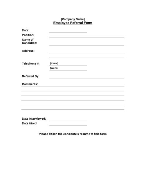 Employee Referral Funny Quotes Quotesgram Employee Referral Bonus Template