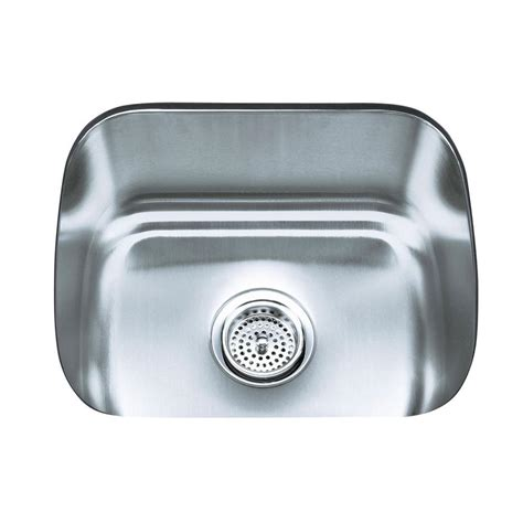 3 bowl stainless steel kitchen sinks polaris sinks undermount stainless steel 43 in triple