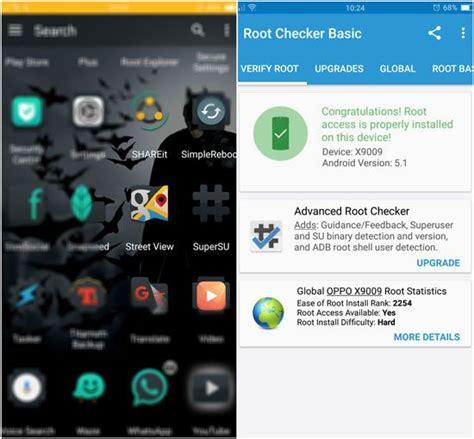 Hp Oppo F1 Plus Terbaru cara root hp android oppo f1 plus terbaru tanpa komputer