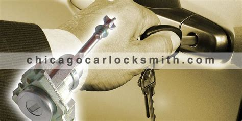 Door Lock Plugin by Car Ignition Repair Chicago Car Locksmith