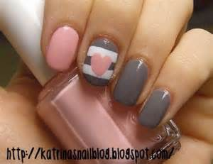 55 creative nail art designs for valentine s day 2014