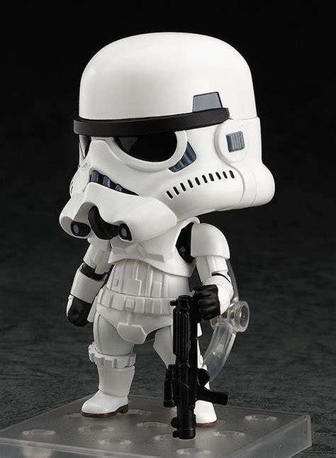 Nendoroid 501 502 Stormtrooper Darth Vader Wars Figure Kws nendoroid 501 stormtrooper wars episode 4 a new toyarena