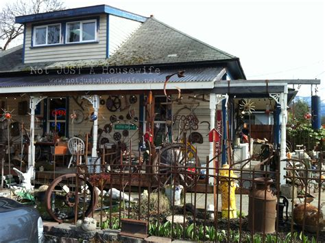 junk house decorating someone else s house part one not just a housewife