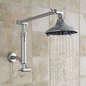 sprite industries shower spa like shower up waterfall