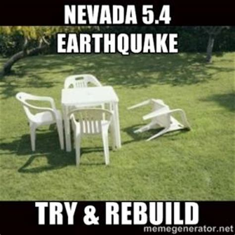 Earthquake Meme - earthquake meme kappit