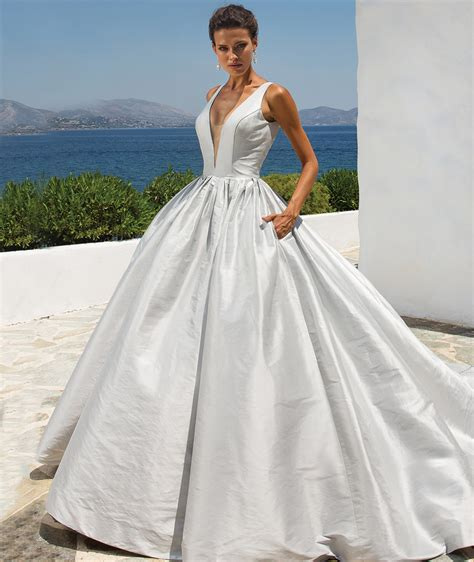 Discount Wedding Dresses Ottawa by Bridal Gowns Toronto Outlet Insured Fashion