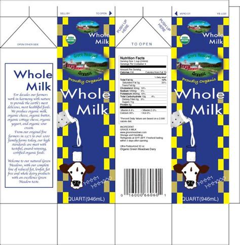 milk template printable milk template milk for organic