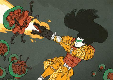 dibujos japoneses imagui dibujos japoneses antiguos imagui