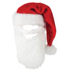 santa claus hat christmas fancy dress hats my fancy