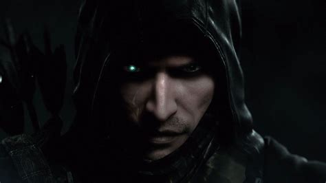 The Thief by Thief Walkthrough Chapter 5 The Forsaken How To Kill