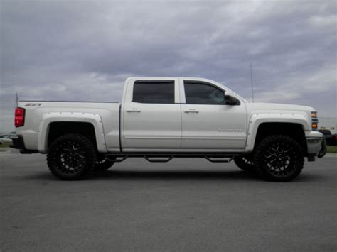 2014 lifted chevy silverado for sale in houston html