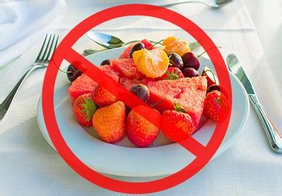 fruit 30 minutes before meal 10 healthy things to remember before and after you eat