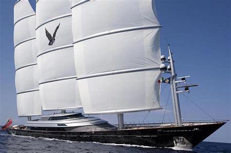 expensive sailboat review perini navi 289 clipper yacht quot maltese falcon